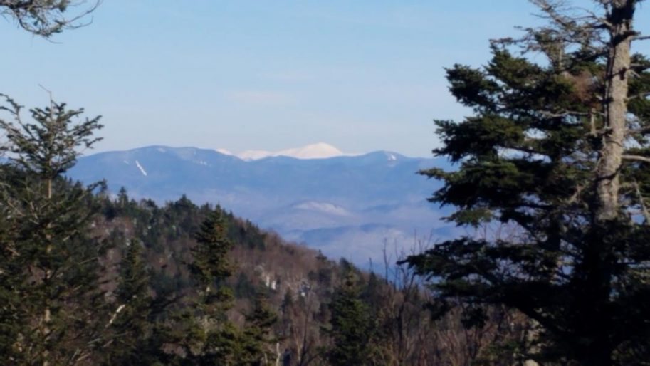 Picture of Mount Washington